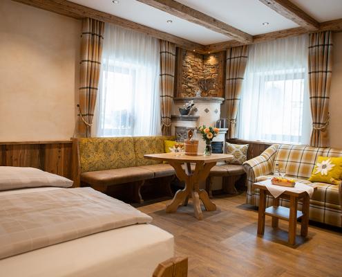 Ambiente im Hotel Gasthof Adler in Bad Wörishofen